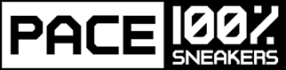 Pace Onlinestore - 100% Sneakers