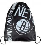 CROPPED LOGO GYM BAG NETS