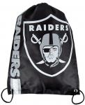 CROPPED LOGO GYM BAG RAIDERS
