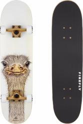 Skateboard SKB 505 Adult Firefly