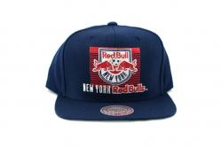 EASY THREE DIDITAL SNAPBACK NY RED BULLS