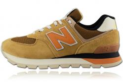 ML574DHG Sneaker New Balance