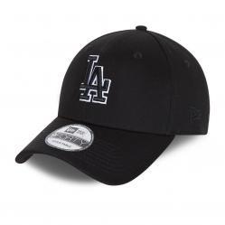 BLACK BASE 9FORTY SNAPBACK LOSDOD CAP
