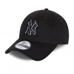 BLACK BASE 9FORTY SNAPBACK NEYYAN CAP