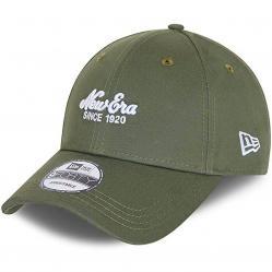 NEW ERA HERITAGE 9FORTY NOVWHI CAP