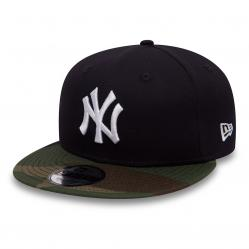 TEAM CAMO 9FIFTY