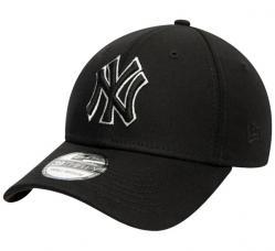 TONAL 39THIRTY NEYYAN  BLK CAP
