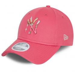 WMNS CAMO 9FORTY NEW YORK YANKEES CAP