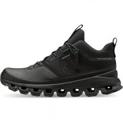 ON Herren Laufschuhe Cloud Hi Waterproof
