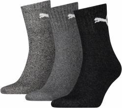 PUMA SHORT CREW 3 Paar UNISEX Socken Socks