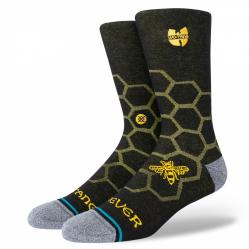 HIVE CREW WU-TANG-CLAN Stance Socks Socken