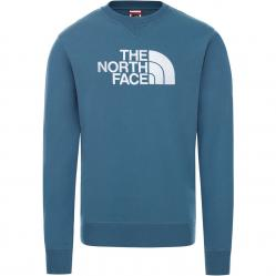 Herren Drew Peak Crew Pullover The North Face