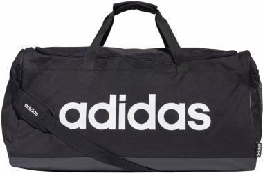 LINEAR DUFFEL L Bag adidas