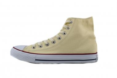 Chuck Taylor ALL STAR HI NATURAL WHITE