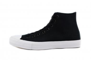 Chuck Taylor ALL STAR II HI BLACK