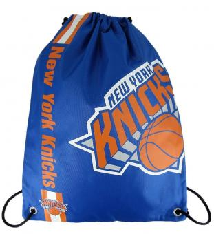 CROPPED LOGO GYM BAG KNICKS