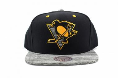 MOTION SNAPBACK PITTSBURGH PENGUINS