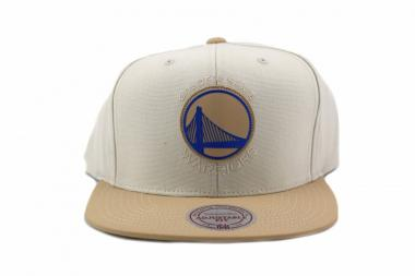 SERVE SNAPBACK GOLDEN STATE WAWRRIORS