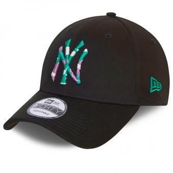 INFILL 9FORTY NEW YORK YANKEES CAP