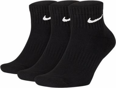 EVERYDAY CUSH QTR 3er Pack NIKE Socken Herren