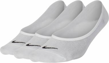 Nike Everyday Lightweight Women's Training Footie Socks 3 Paar Damen