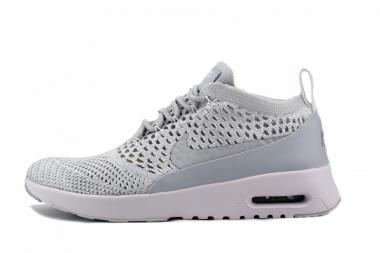 W AIR MAX THEA ULTRA FLYKNIT