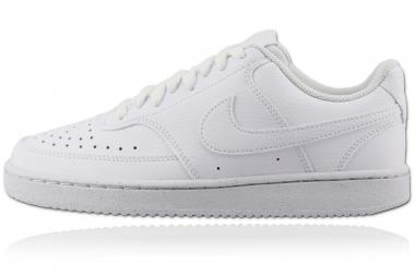 W NIKE COURT VISION LO BE NIKE