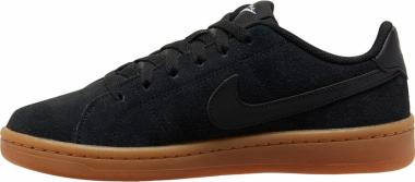 WMNS NIKE COURT ROYALE 2 SUEDE