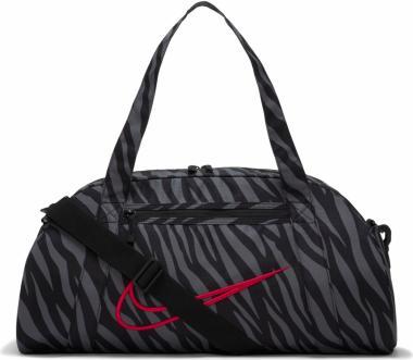 Woman NIKE GYM CLUB - AOP Gym Club Training Duffel Bag