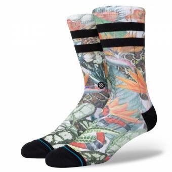 JUNGLE LIFE Stance Socks Socken
