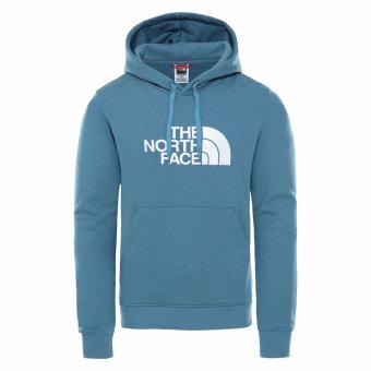 The North Face Herren Pullover Drew Peak Hoodie Herren