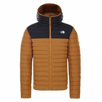 The North Face Mens Stretch Down Hoodie