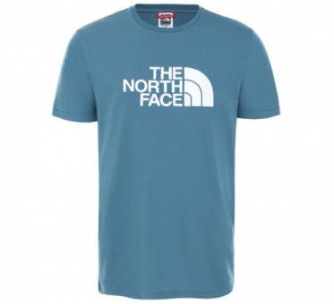 THE NORTH FACE SS EASY T-SHIRT HERREN