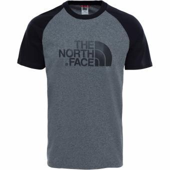 "THENORTHFACE Herren T-Shirt ""M S/S Raglan Easy Tee"""