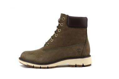 Lucia Way 6in WP Boot