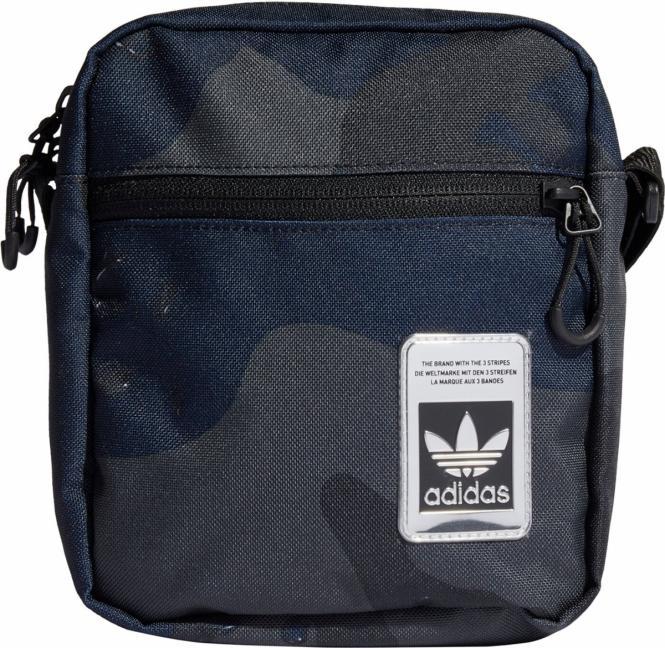 CAMO FEST BAG adidas Festival Tasche