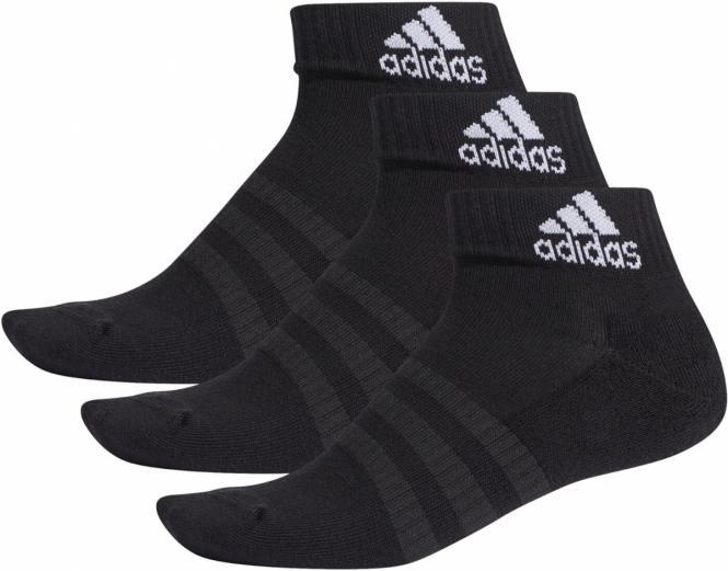 CUSH ANK 3 Paar Socks Freizeitsocken Herren
