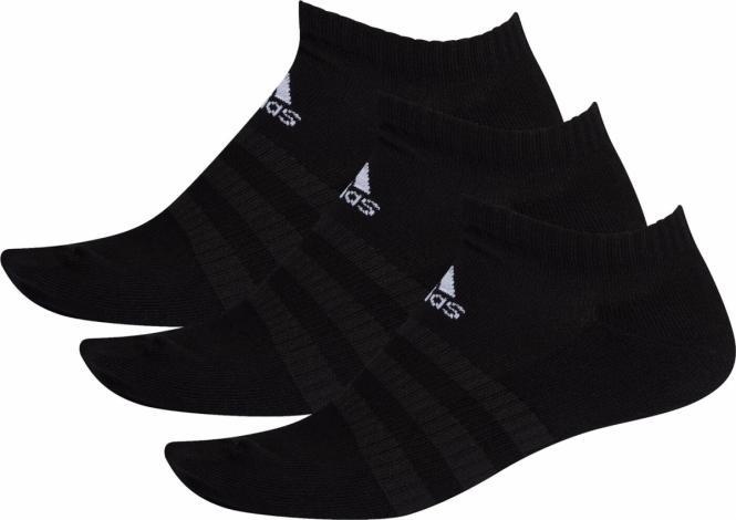 CUSH LOW 3 Paar adidas Socken Socks Sneakersocken