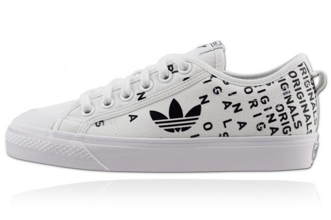 ADIDAS NIZZA TREFOIL W online kaufen PACE Sneakers