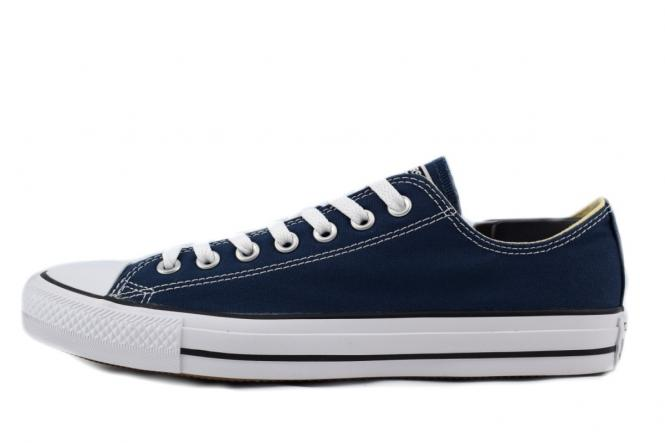 Chuck Taylor ALL STAR OX NAVY