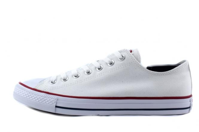 Chuck Taylor ALL STAR OX OPTICAL WHITE
