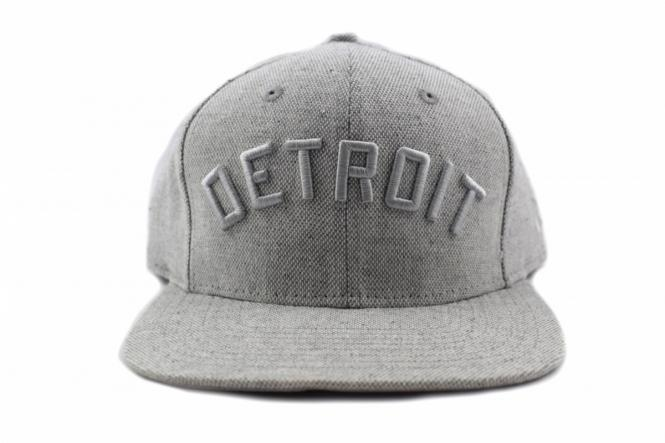 BASKET 950 DETROIT TIGERS SNAPBACK