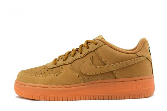 AIR FORCE 1 WINTER PRM GS
