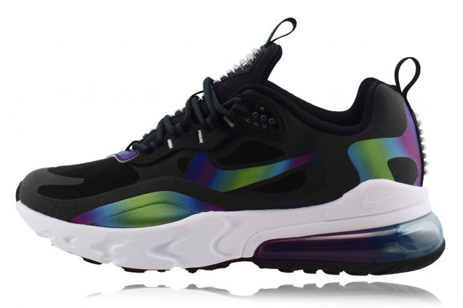 NIKE AIR MAX 270 REACT 20 (GS)