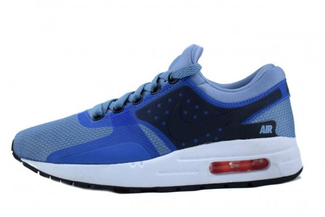 AIR MAX ZERO ESSENTIAL GS