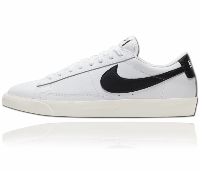 BLAZER LOW LEATHER Nike