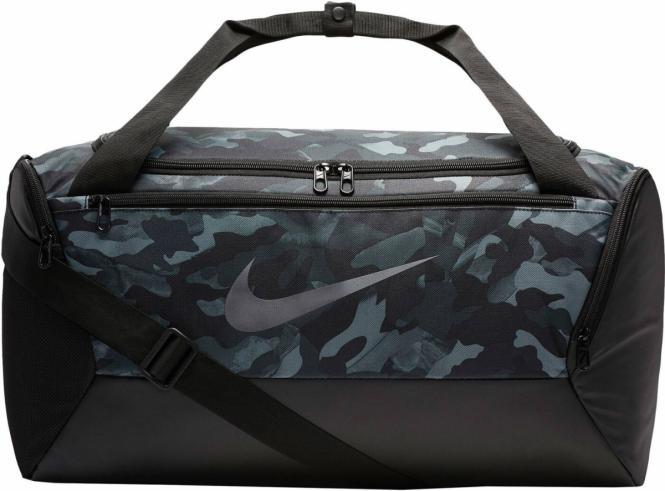 NIKE BRSLA S DUFF-9.0 AOP2 SU20 Club Bag