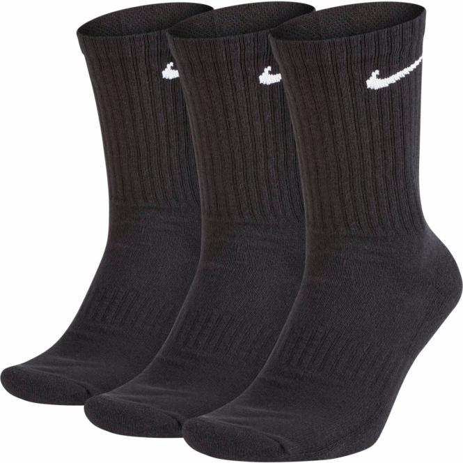 NIKE EVERYDAY CUSH CREW 3 Paar Herren Socken Socks