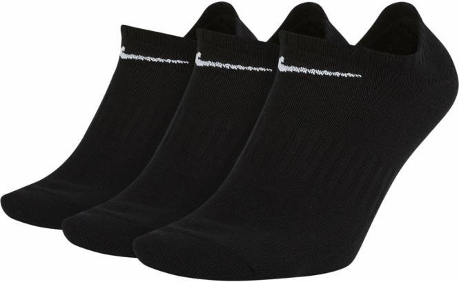 NIKE EVERYDAY LTWT NS 3er Pack NIKE Herren Socks Socken