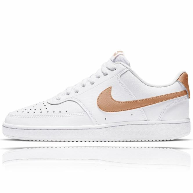 WMNS NIKE COURT VISION LOW